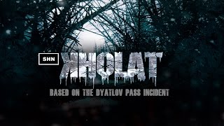 KHOLAT Full HD 1080p/60fps Longplay Walkthrough Gameplay No Commentary
