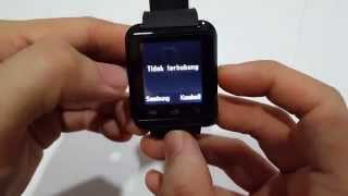 onix u watch u8 gadget holic