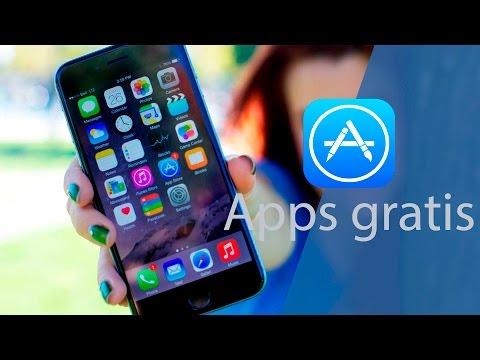 como descargar aplicaciones de pago gratis para iPhone sin jailbreak IOS 9