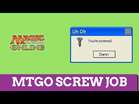 Buy Sell & Trade Tutorial for MTGO -MTGHeadQuarters from YouTube · Duration:  15 minutes 22 seconds