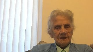 little nana iris 91 year old grandma live