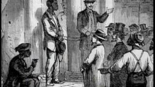 History: When slavery ended in America