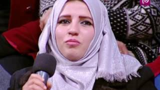 """ايمان عماري وديما حجاوي - مسيرتهم خلال برنامج """"دنيا يا دنيا"""""""