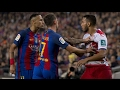 FC Barcelona Fights! 2016/2017 (Part 1)