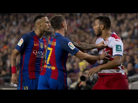 Barcelona Vs Atletico Madrid Champions League Full Match