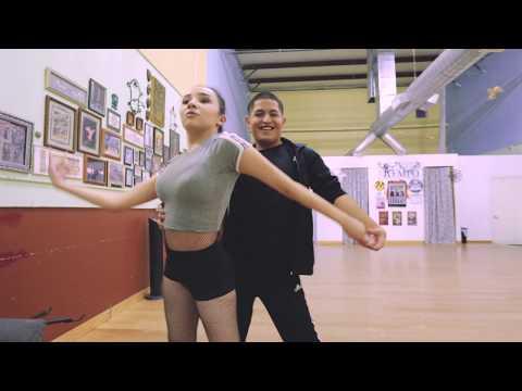 Choreography to Suncity by Khalid ft. Empress Of
