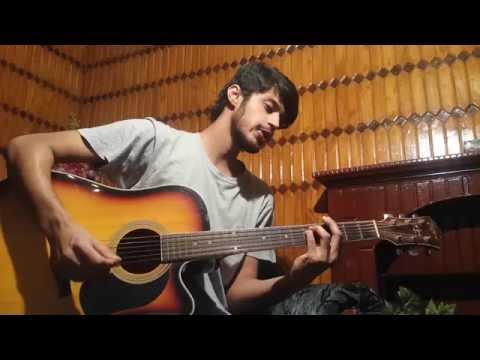 Mar Jaayen-Loveshhuda Atif Aslam acoustic cover | Maan Awan |