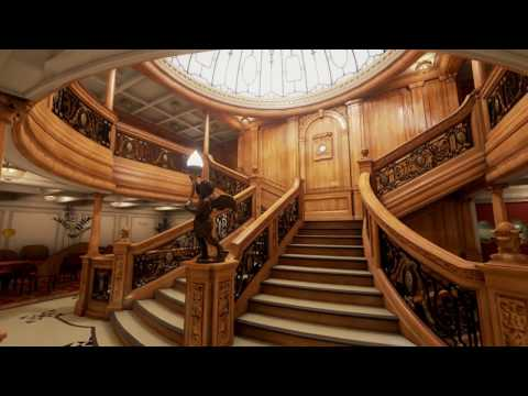 Titanic: Honor and Glory | 2017 - 23 minutes Gameplay