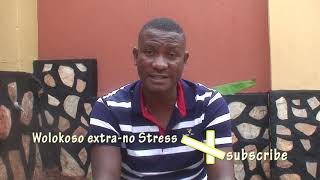 JACOB NSAALI_ My new house is a lesson to Musicians MC IBRAH INTERVIEW