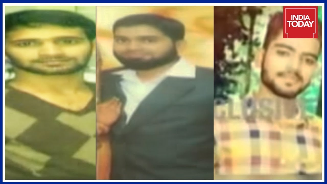 Kerala Police Expose PFI-ISIS Link