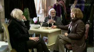 Nikos Exclusive, Wiesbaden; Stoffe, Leder und Pelze: ...