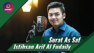 Surat As Saf - Istihsan Al Fudhaily