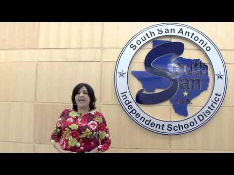 Marguerite Munoz - 2012 - 2013 Kindred Elementary School Teacher of the Year.