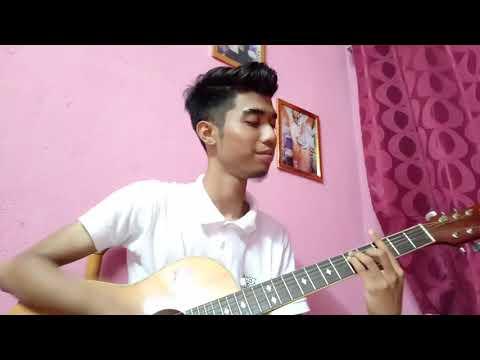 A. Razak - Bintang Malam (Acoustic Cover By Syed Faisal)