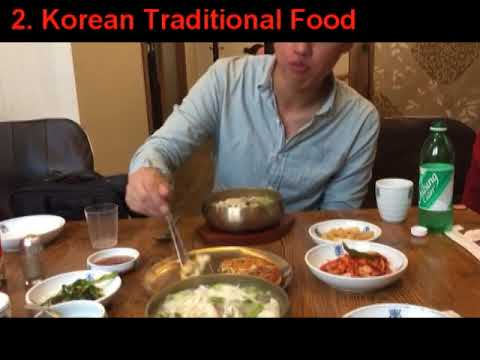About Korea, the real Joseon Dynasty with Tourmate TeMin Kang
