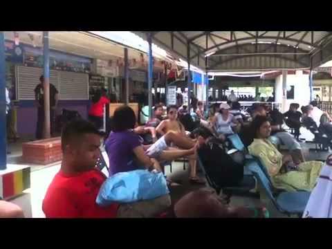 ( Tioman Island)johore,mersing By Bus