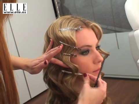 Peinados de fiesta youtube - Peinados de fiesta ...