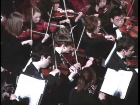 Lassiter High School Orchestra: Zou-San (Little Elephant)
