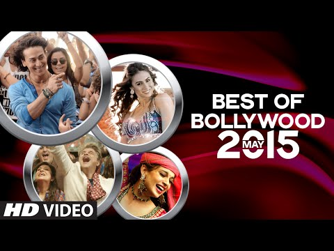 Best Bollywood  2015 VIDEO Jukebox  Gallan Goodiyaan, Mari Gali  TSeries