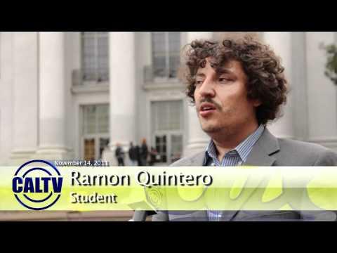 Berkeley Beat: November 14th 2011