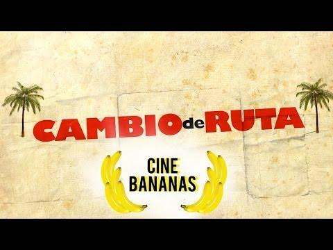 CineBananas - Reseña Cambio de Ruta (Guía de Turistas)