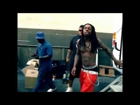Lil Wayne - A Millie (Official Music VIdeo) (HD)