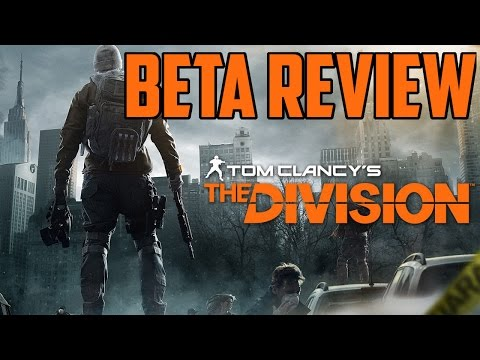 Tom Clancy's The Division Beta Review: Unlike Anything Else