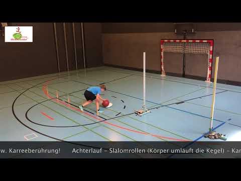 Wiener Koordinationsparcours (adaptiert)