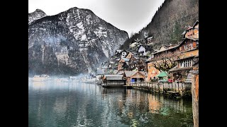 [부자여행] 잘츠부르크 근교 호수의 도시 할슈타트 둘러…