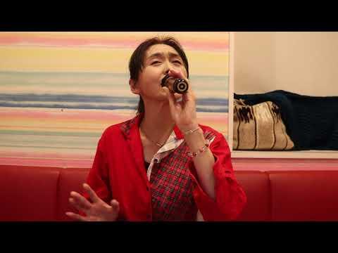 石野真子さんの「めまい」を歌ってみました