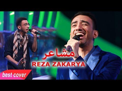 Sherine Abdel Wahab MASHAER male cover version by REZZAKA