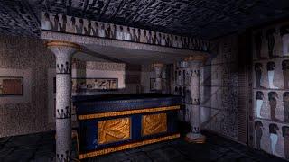 Mummy Tomb Of The Pharaoh 1996 part5