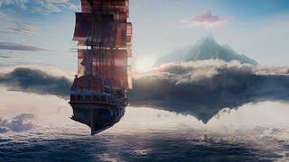 PAN der Film deutscher Trailer HD Original 2015 Streaming News