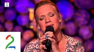 Anneli Drecker synger «Alt eg såg» av Sigvart Dagsland Hver gang vi møtes 2014