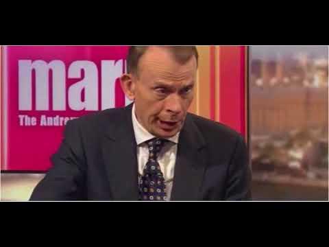 Marr Show -  John McDonnell Interview