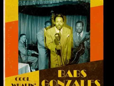 Babs Gonzales - All About This Rock and Roll