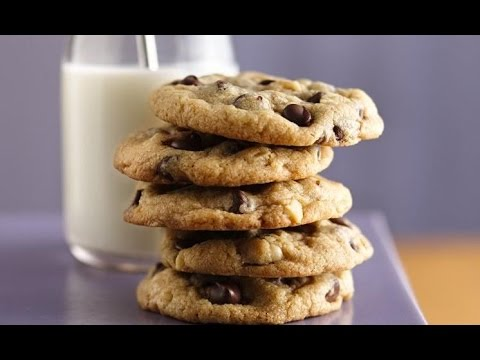 How To Make Low Calorie Chocolate Chip Cookies
