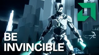 """Be Invincible"""