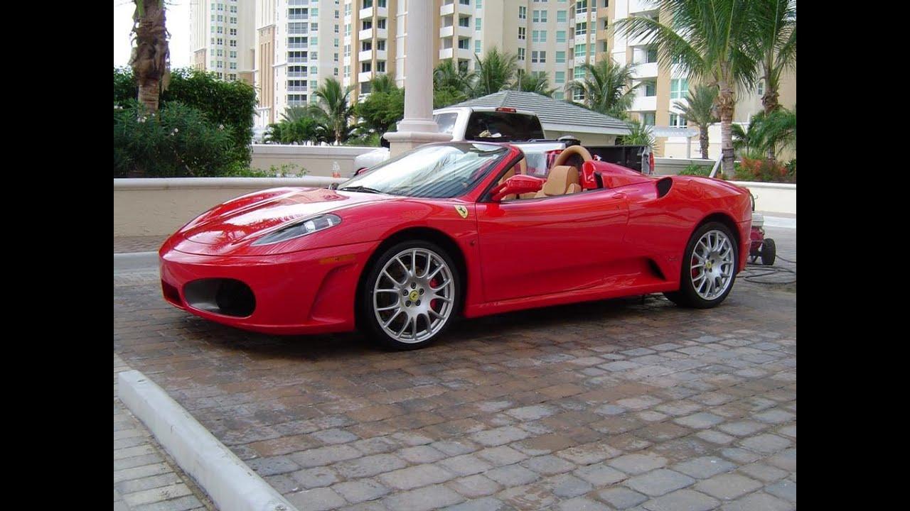 Cars Millionaires Drive Young Millionaire Pays Cash For A Brand New Ferrari