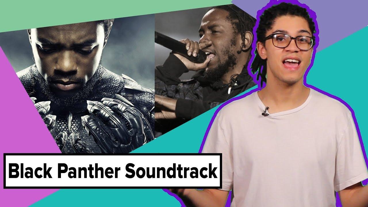 black-panther-soundtrack-reaction