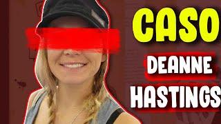 TODO sobre el CASO de Deanne Hastings // dinosaur vlogs