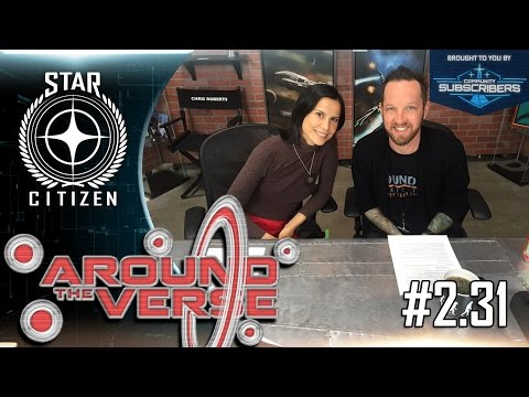 Around the Verse: Episode 2.31