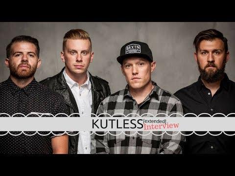 Kutless Interview- November 20, 2016