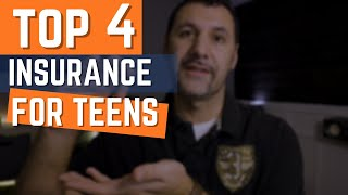 Cheapest insurance for young drivers and the top 4 companies to get quotes from