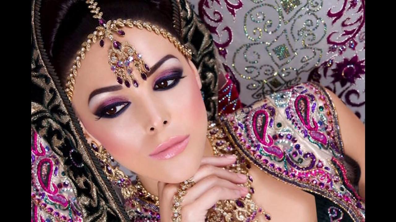 Los Mejores Vestidos de Novia / vestidos de novia estilo arabe - YouTube