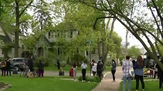 Michiganders React To Extension Of Stay-at-home Order