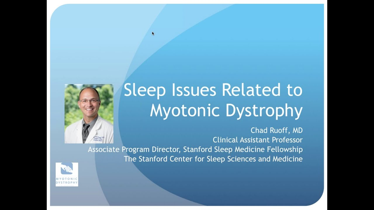 Sleep Issues Associated with DM