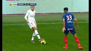 Download Video Kylian Mbappe Top 20 Awesome Skill Moves 2018/2019 MP3 3GP MP4