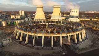Budowa bloku 910 MW w Jaworznie zgodnie z harmonogramem