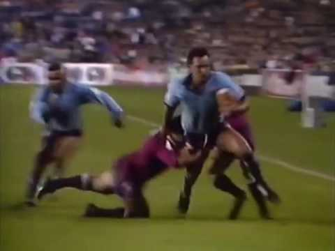 Wally Lewis - Going The Distance